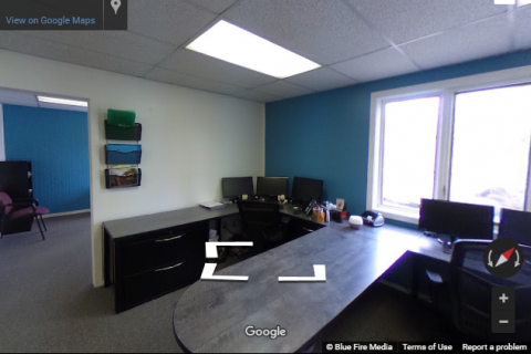 The Importance of Google My Business with a Virtual Tour